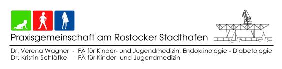 Praxisgemeinschaft am Rostocker Stadthafen